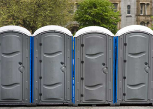 Portaloo Hire